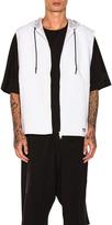 Yohji Yamamoto Future Sport Vest