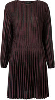 Gig - ribbed knit dress - women - Polyimide - P