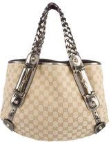 Gucci Medium Pelham Bag