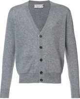 MAISON KITSUNÉ V-neck cardigan