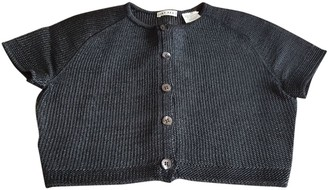 Alaia Black Knitwear for Women Vintage