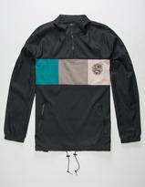 GRIZZLY Shorebreak Mens Jacket