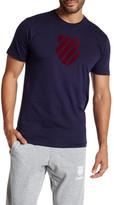 K-Swiss Short Sleeve Logo Tee