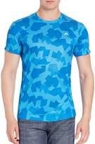 J. Lindeberg Men's Light Jersey T-Shirt