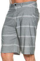 Quiksilver Stripes Amp Short