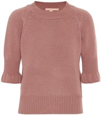 Brock Collection Quattrociocche cashmere sweater