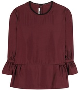 McQ by Alexander McQueen Blouse