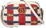 Gucci GG Marmont Trompe l'oeil shoulder bag
