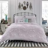 Bed Bath & Beyond AnthologyTM Tyler Twin Duvet Cover in Lavender