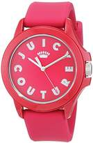Juicy Couture Womens Watch 1901465