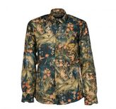 Dries Van Noten 'curley' Shirt