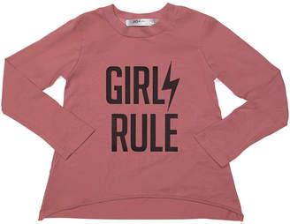 Joah Love Catina Rule Knit Top