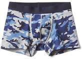Gap Print stretch trunks