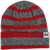 Top of the World Georgia Bulldogs Celsius Knit Hat