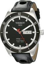 Tissot Men's T0444302605100 T-Sport PRS 516 Day Date Dial Watch