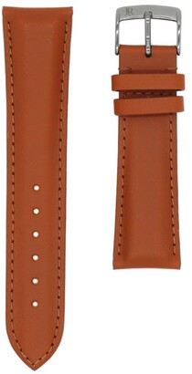 Jean Rousseau Vegetable-Tanned Leather 3.5 Watch Strap (18mm)