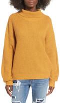 Lovers + Friends Alexa Turtleneck Sweater