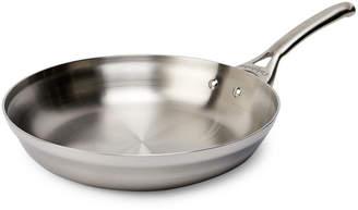 """Calphalon 10"""" Stainless Steel Omelette Pan"""