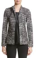 Lafayette 148 New York Women's Britta Jacket