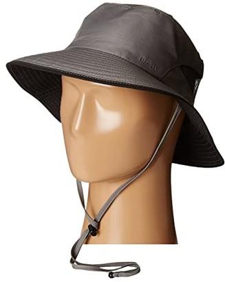 Pistil Design Hats Shoreline Sun Hat (Gray) Caps