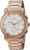 Thumbnail for your product : Oceanaut Men's Riviera Stainless Steel Analog-Quartz Watch with Stainless-Steel Strap