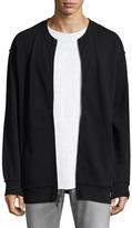 BLK DNM 65 Kangaroo Pocket Sweatshirt