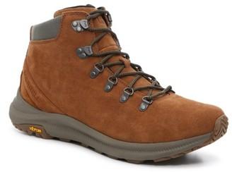 Merrell Ontario Mid Hiking Boot - Men's