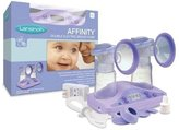 Lansinoh Affinity Double Electric Breast Pump BPA-free