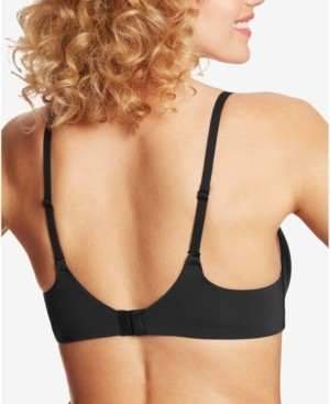Maidenform Pure Comfort Embellished T-Shirt Wireless Bra With Lift DM7681