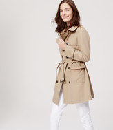 LOFT Tall Essential Trench