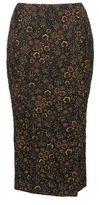 Rochas 3/4 length skirt