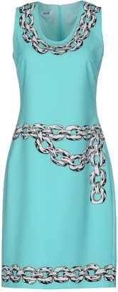 Moschino Cheap & Chic MOSCHINO CHEAP AND CHIC Short dresses - Item 34682713TJ