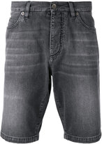 Dolce & Gabbana denim shorts - men - Cotton - 46