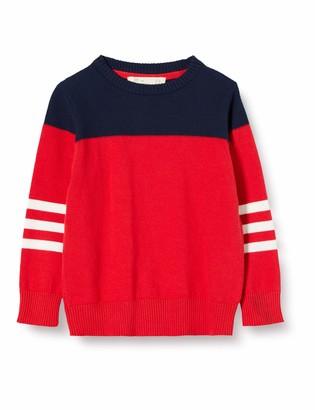 ZIPPY Boy's Jersey De Punto Ss20 Sweater
