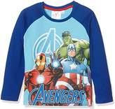 Marvel Boy's Avengers T-Shirt