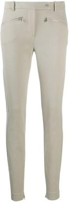 Loro Piana Low-Rise Skinny Trousers