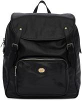 Gucci Black Fuffy Backpack