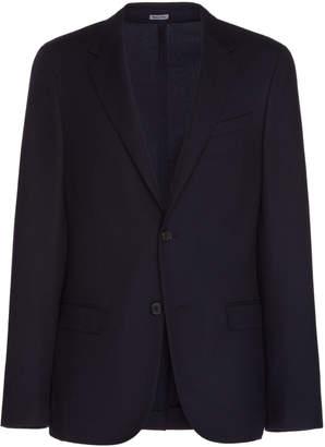 Lanvin Wool Sport Coat