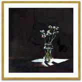 One Kings Lane Susan Ashworth - White Anemones Art