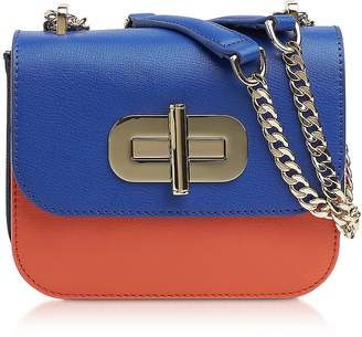 Tommy Hilfiger Turnlock Mini Crossover Bag