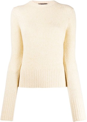 Loro Piana round neck sweater