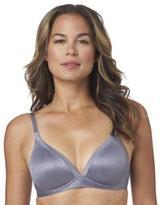 Warner's Wirefree bra