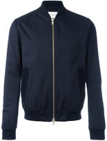 Oliver Spencer 'Bermondsy' bomber jacket