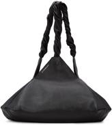 Givenchy Black Pyramidal Hobo Bag