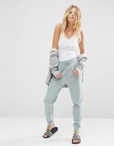 Asos Harem Joggers with Oversized Pockets