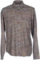 Mauro Grifoni Shirts - Item 38630289