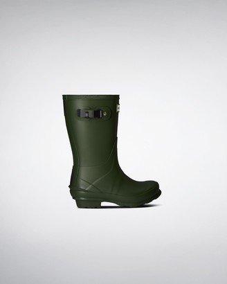 Hunter Kids Norris Rain Boot