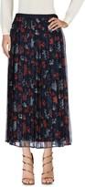 Liu Jo Long skirts - Item 35332678