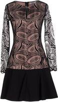 Axara Paris Short dresses