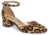 Sam Edelman Women's Lara Ankle Strap Pump
